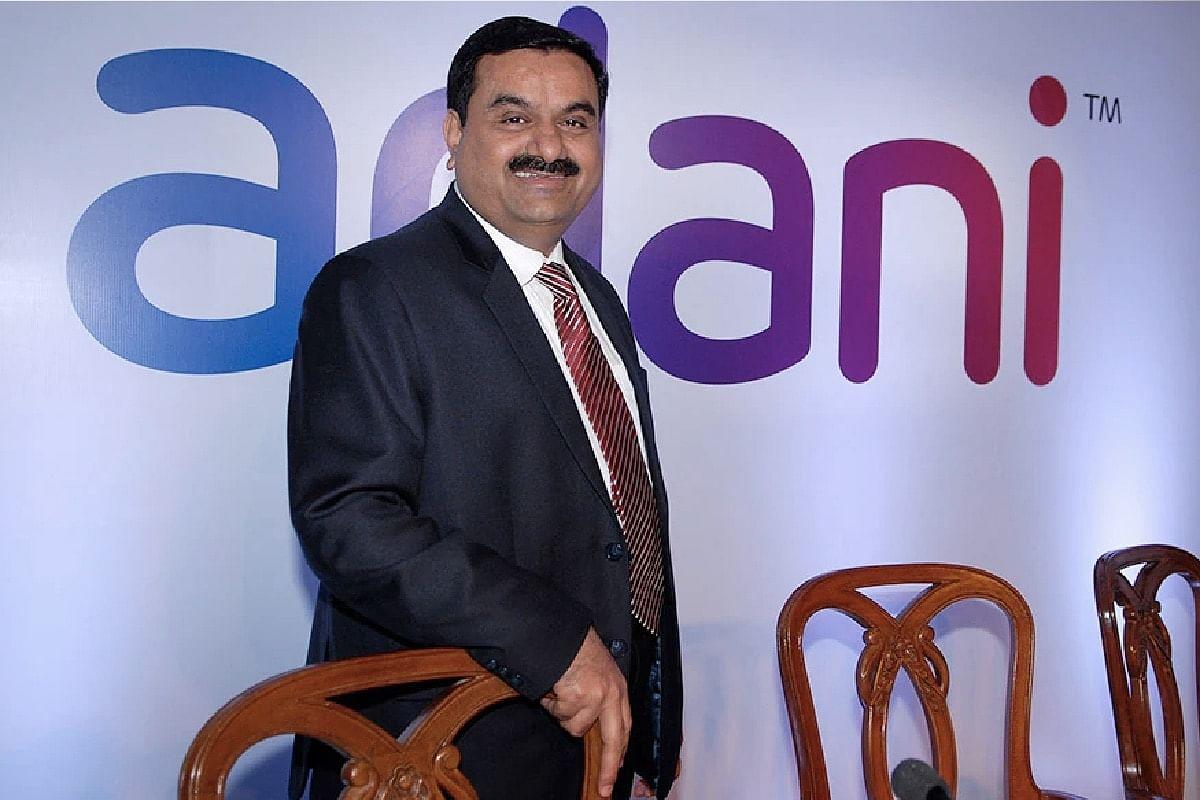 Adani enters cement market, forms Adani Cement