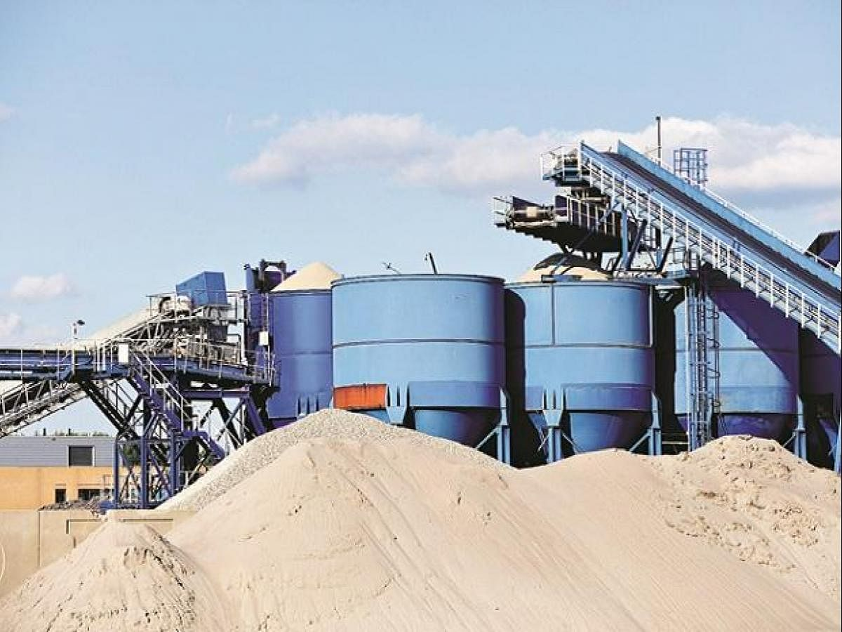 Journey of cement as a sustainable construction material
