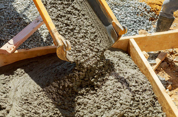 A 25-member development council for the cement industries