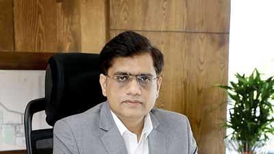 """Nitin Jain, VP, Wonder Cement: """"CSR is an integral part of business"""""""