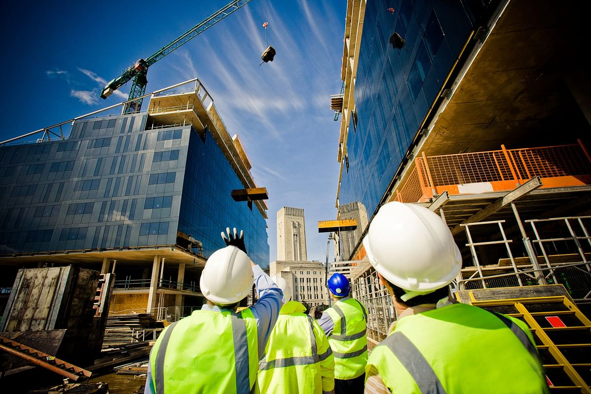 Latin American construction industry to grow by 9.7% in 2021 & 5.6% in 2022