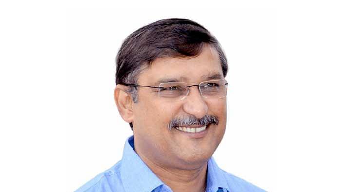 Sanjay Mehta, President (Commercial), Shree Cement