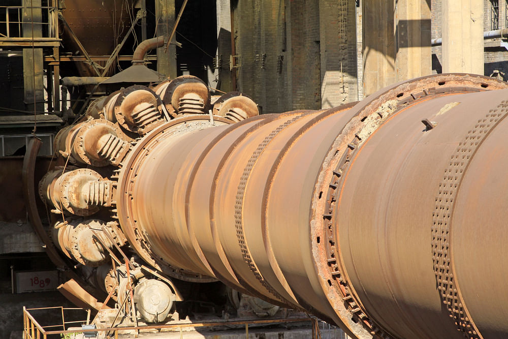 Success Story: Cement manufacturing made profitable with cutting-edge lubrication solutions