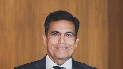Sajjan Jindal is CW Man of the Year - Private Sector