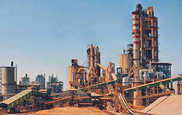 Lafarge Poland's Malogoszcz Cement Plant enters new stage of modernisation