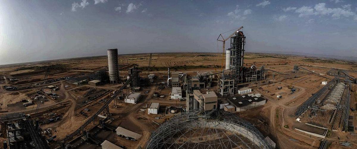 LafargeHolcim Maroc to launch Agadir-Souss cement plant before 2022