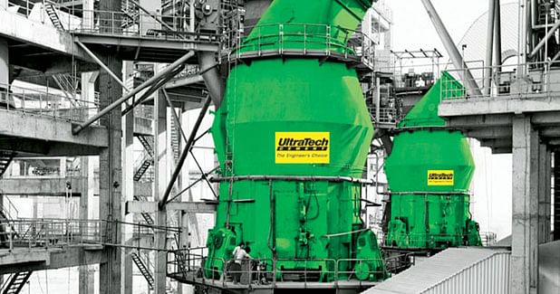 Innovative Cement Grinding Solutions by Loesche