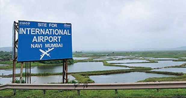 Finally, work on Navi Mumbai airport to begin