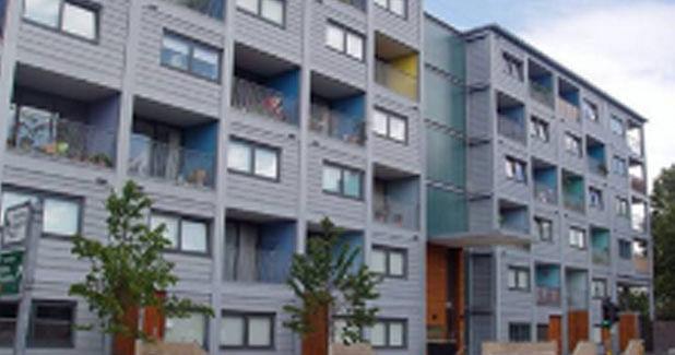 Centre plans to adopt prefab tech to provide mass housing