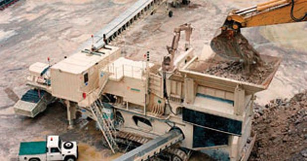 Integrated Approach for In-the-pit Operations