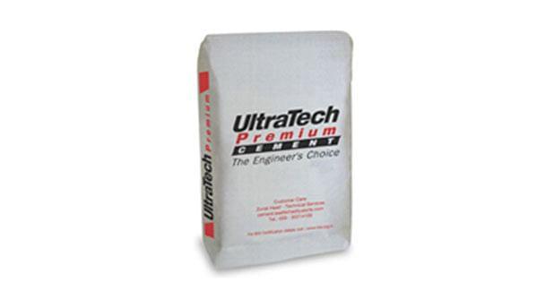 UltraTech Cement Jul-Sep qtr net profit up 25percent