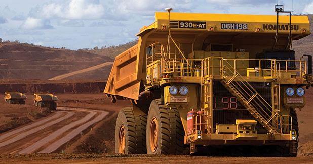 Rio Tinto embraces automated mining