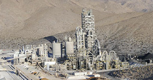 CEMEX USA´s historic Victorville cement plant receives accolades