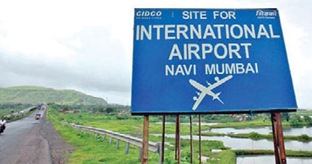 GVK lone player for Navi Mumbai Airport