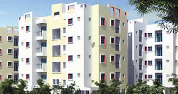 Affordable housing to push cement demand