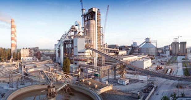 Fives FCB to revamp kiln at Ukrainian plant
