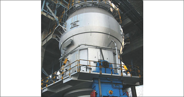 Energy efficiency in clinker production