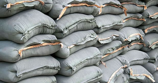 Cement Demand Moderated