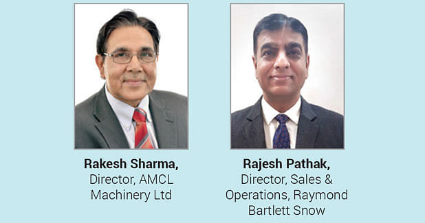 Local equipment makers could do with govt boost