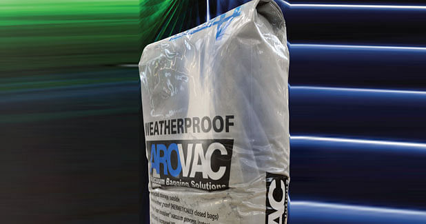 Waterproof and Tamperproof Cement Pack from ARODO