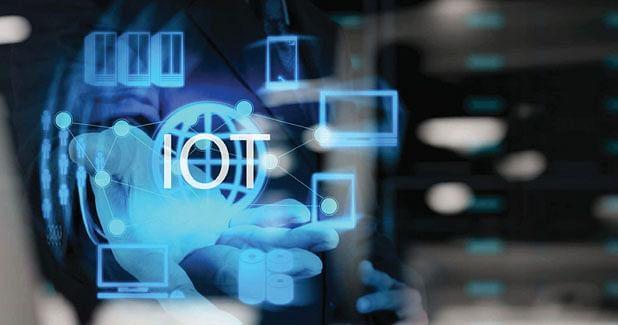 IoT & data analytics: for smart logistics