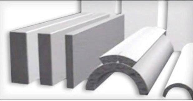 Hysil: Revolutionising high-temperature insulation