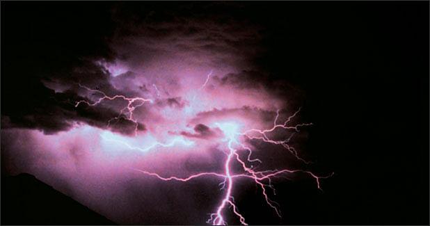 Need of Lightning Risk Assessment Study