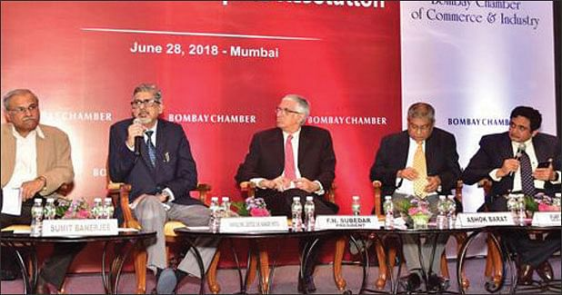 BCCI launches Centre for Mediation and Conciliation