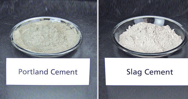 Slag Cement: The Better Cement