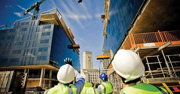 Prices start inching up as construction season sets in