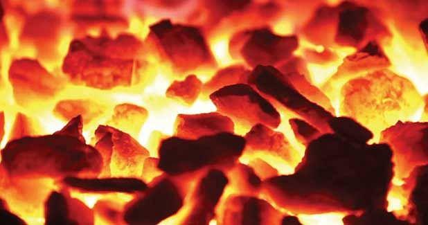 Coal: Still Burning