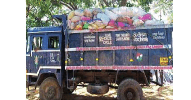 Trichy corporation ropes in 3 cement factories for reuse of inert waste