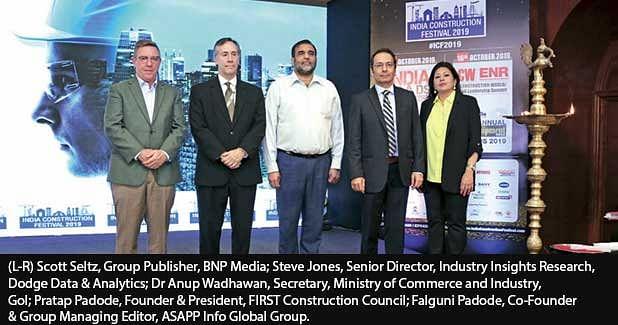 India Construction Festival 2019