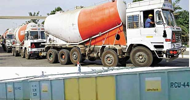 Logistics Untapped potential