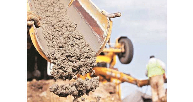 Cement capacity in India expected to cross half a billion tonne this year