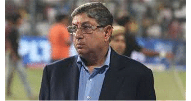 Cement Tycoon N. Srinivasan Calls for Return of Nehruvian 'Freight Equalisation' Policy