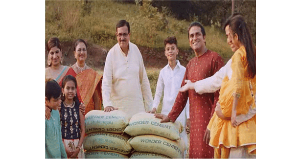 Wonder Cement shows journey of cement with new campaign