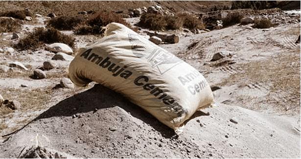 Ambuja Cements' profit dips 48% in Q3 FY20