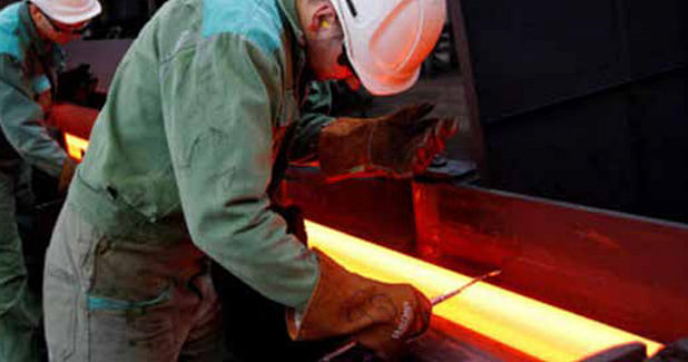 Core sector output expand at 11 month high