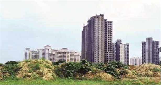 Credai alleges cartelisation by cement, steel firms by hiking rates by 40-50% despite lockdown