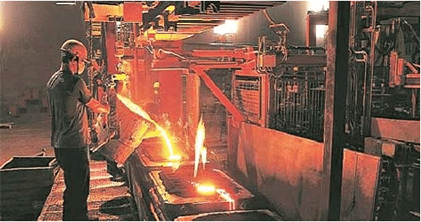 As unlock looms, capacity utilisation improves for steel, cement companies