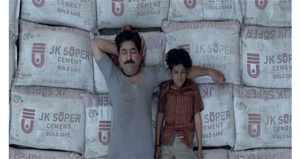 JK Super Cement dedicates new campaign to construction workers