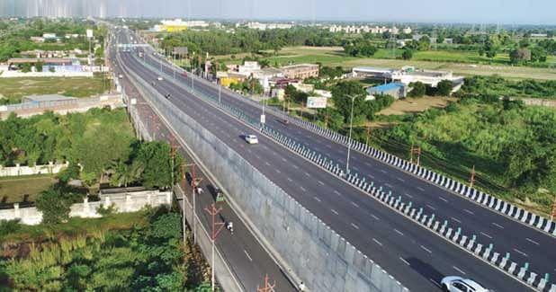 Innovation Expressway