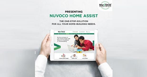 Nuvoco brings an unprecedented solution for individual home builders