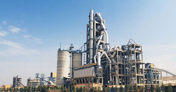 Dual process cement technology at J.K. Cement Works
