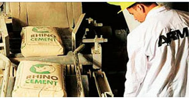 ARM cement seeks up to $105 mn in bond