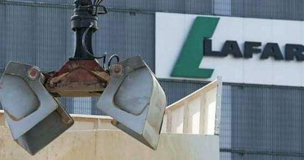 Lafarge shortlists five bidders