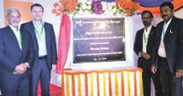 BASF opens concrete admixture plant in West Bengal