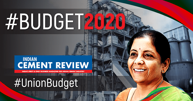 Budget 2020 impact on Cement Sector