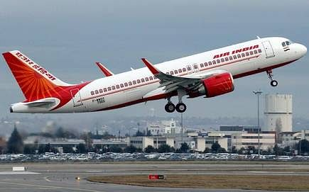 Air India's first Indore-Dubai flight starts flying from today